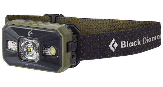 Black Diamond Storm Headlamp Dark Olive